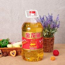 @金龙鱼黄金比例食用调和油(非转基因)(5L)