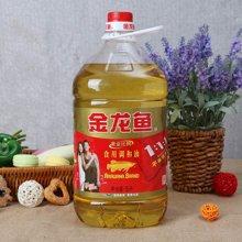 金龙鱼黄金比例食用调和油(5L)