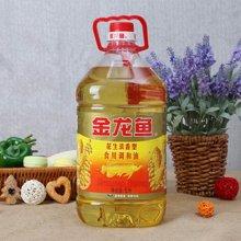 金龙鱼花生浓香调和油(5L)