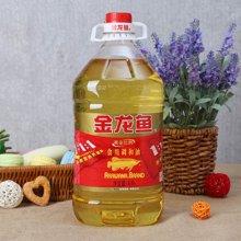 ●金龙鱼黄金比例调和油(4L)