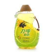 刀唛芥花籽橄榄油食用调和油(3.5L)