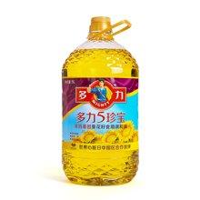 CD3△多力五珍宝葵花籽调和油CC(5L)