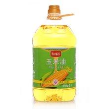 ¥天优玉米油(5L)