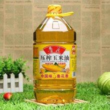 $鲁花玉米油(5L)