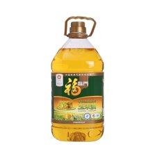 福临门黄金产地玉米油(4.5L)
