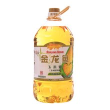 △金龙鱼玉米油(玉米胚芽油)CCHN1(5L)