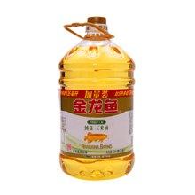 金龙鱼纯正玉米油(5L+赠436ml)