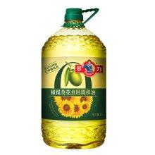 多力橄榄葵花食用调和油(5L)