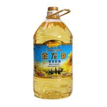 SN金龙鱼阳光葵花籽油(5L)