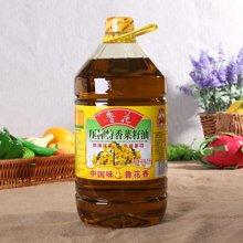 CD1鲁花特香菜籽油NN3(5L)