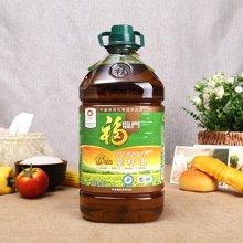 #福临门AE浓香营养菜籽油(5L)