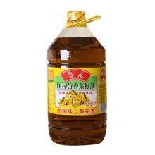 鲁花特香菜籽油NN3(5L)