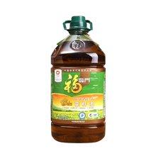 ¥福临门AE浓香营养菜籽油(5L)
