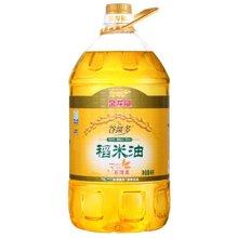 $#金龙鱼谷维素稻米油(4L)