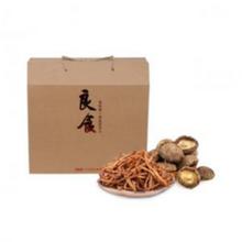 良食网·2017有机菌菇礼盒 山野珍馐好营养