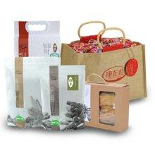 康在此 南北干货礼盒 特产食品商务实用礼物送长辈