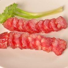 大利是福 得福大利是250g脆皮东莞肠腊味 广式腊肠香肠 广东年货特产广味美食