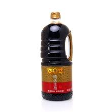 #李锦记精选生抽酿造酱油(1750ml)