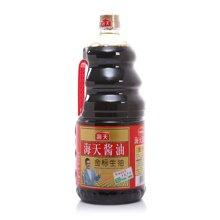 ng海天金标生抽酿造酱油(1.9L)
