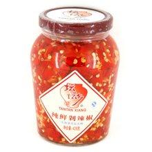 ¥坛坛乡纯鲜剁辣椒(426g)