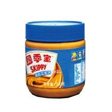 四季宝颗粒花生酱(340g)