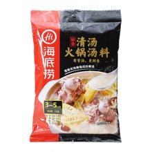 海底捞清汤火锅汤料(鲜香味)(110g)
