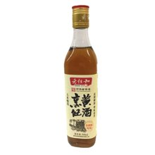 $老恒和烹饪黄酒(500ml)