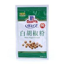 味好美白胡椒粉(10g)
