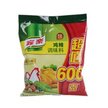 家乐鸡精(600g)