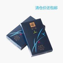 正一心品牌直销 2017 新茶 正宗 特级 浓香型 寒兰系列 5g