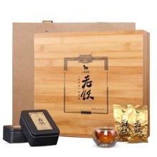 八马茶叶 铁观音陈香型老铁1998 陈年原产地特级茶叶礼盒126克 AA4011
