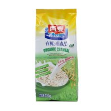 西麦有机燕麦片(720g)