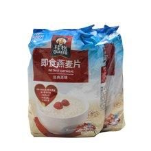 $桂格即食燕麦组合装(2000g)