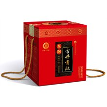 古井贡胶礼盒阿胶糕固元糕800g(200g*4盒),含4口味 (包邮)