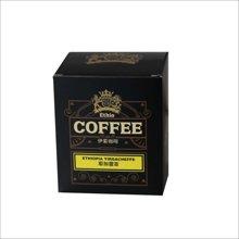 伊索咖啡Ethio coffee 挂耳包-耶加雪菲 (12gx10包)-- 夏日特惠买二赠一抢购