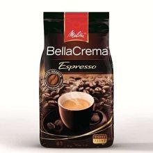 德国进口 美乐家Melitta 意式特浓 咖啡豆 1000g