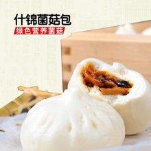 什锦菌菇包(720g)