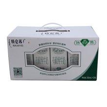 蒙牛特仑苏有机纯牛奶((250ml*12))