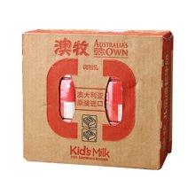 澳牧儿童成长牛奶(200ml*15)