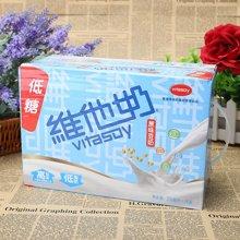 维他奶低糖原味豆奶(250ml*16)