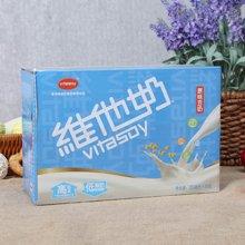 m Z维他奶原味豆奶(调制豆奶)((250ml*16))