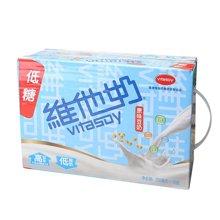 SP维他奶低糖原味豆奶(250ml*16)