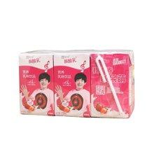 蒙牛酸酸乳乳饮料(草莓味)J((250ml*6))