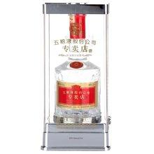 品悦 五粮液 五粮液股份 1995专卖 浓香型 500ml 52度 白酒