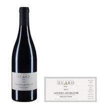 法国勃艮第 伊卡德酒庄(萨维尼村)老藤红葡萄酒 2013年