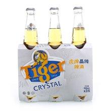 虎牌晶纯啤酒(550ml*3)
