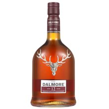 BeginLife 帝摩达尔摩12年 单一麦芽威士忌 700ml 原装正品行货