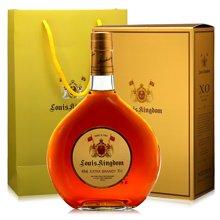 路易王朝XO白兰地 法国洋酒原瓶进口 700ml*1