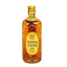 三得利 威士忌[角瓶](700ml)