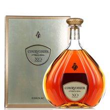 品悦 法国原瓶进口洋酒 拿破仑 XO 干邑 1L 2支